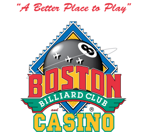 Boston Billiard Club Logo
