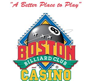 Boston Billiard Club Logo